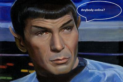 Spockline