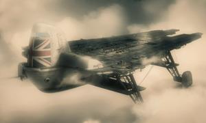 FlyingAirStrip
