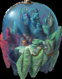 I4 UnderwaterDeep