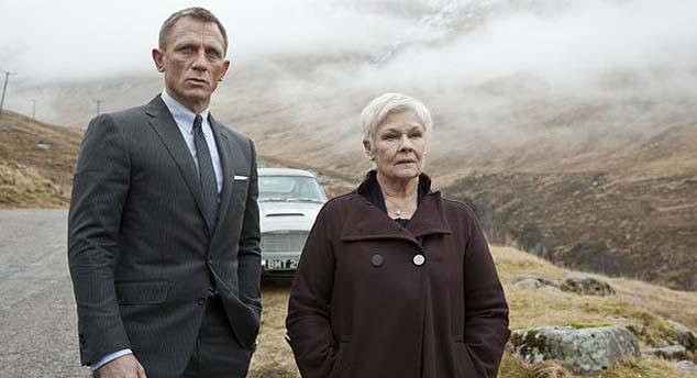 File:M Judi Dench Skyfall lodge scotland James Bond.jpeg