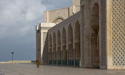 File:Hassan-ii-mosque- Casablanca Morocco-400x242.jpg