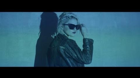 Sky Ferreira - You're Not The One (Trailer)