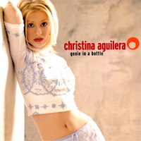 Genie in a Bottle (Christina Aguilera)