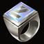 Valor Luck Crit Dash Signet