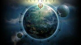 SkyForge - Class and Combat Training