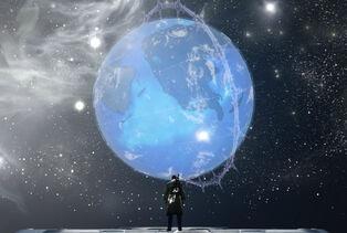 Divine Observatory 1