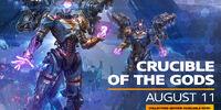 Crucible of the Gods