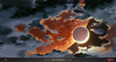 Aelion-moon