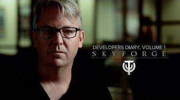 Skyforge Developer Diary - Volume I (Orders of Aelion)-0