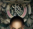 Skyland (novels)
