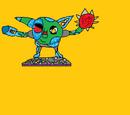 Troll-Borg
