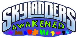 Skylanders Awakened Logo