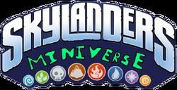 Skylanders Miniverse Logo