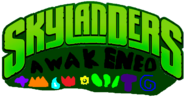 Skylanders Awakened Logo (IMPROVED)