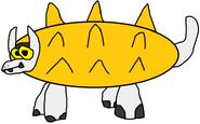 Ultimate Warnado (Shiny)