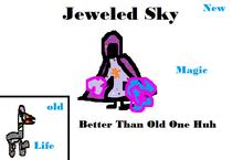 Jeweled Sky