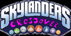 Skylanders Crossover Logo