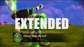 Robo-Fish battle theme (Chompy Mage theme)