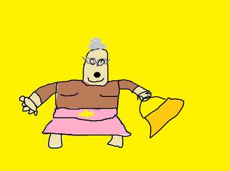 Ganny mabu 2