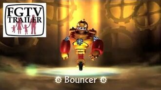 Skylanders Giants Bouncer HD Trailer