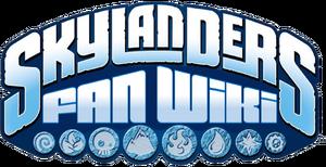 Skylanders Fan Wiki Logo 2