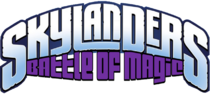 Skylanders Battle Of Magic