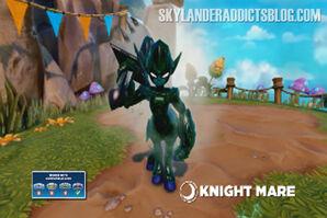 Sac-knightmare