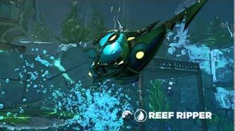 Reef Ripper