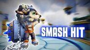 Skylanders SuperChargers - Smash Hit Soul Gem Preview (Let's Rock)