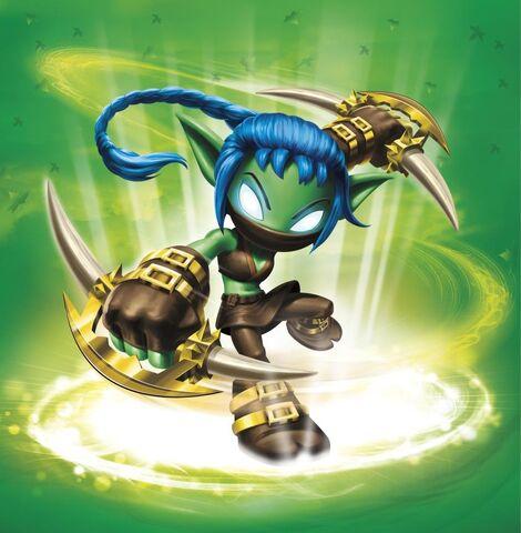 Archivo:Series 2 Stealth Elf Promo.jpg