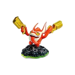 Figura de Trigger Happy S1
