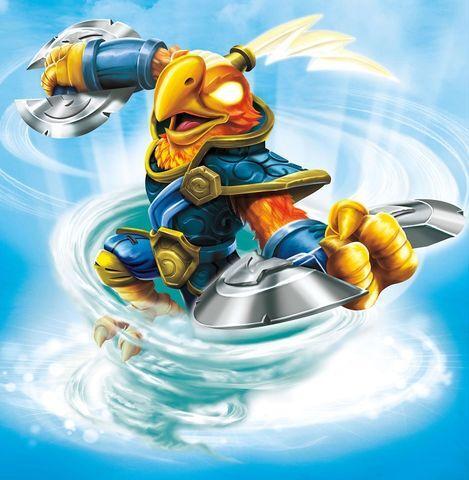 Archivo:Free Ranger Art.jpg