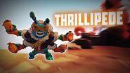Skylanders SuperChargers - Thrillipede's Soul Gem Preview (All Hands on Deck)