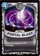 Portal of Power (Battlecast)