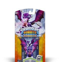 Cynder S2 en su single pack