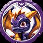 Elite Spyro Icon
