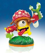 LC Shroomboom toy