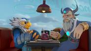 Eon talks with Jet-Vac