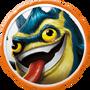 Legendary Trigger Happy Icon
