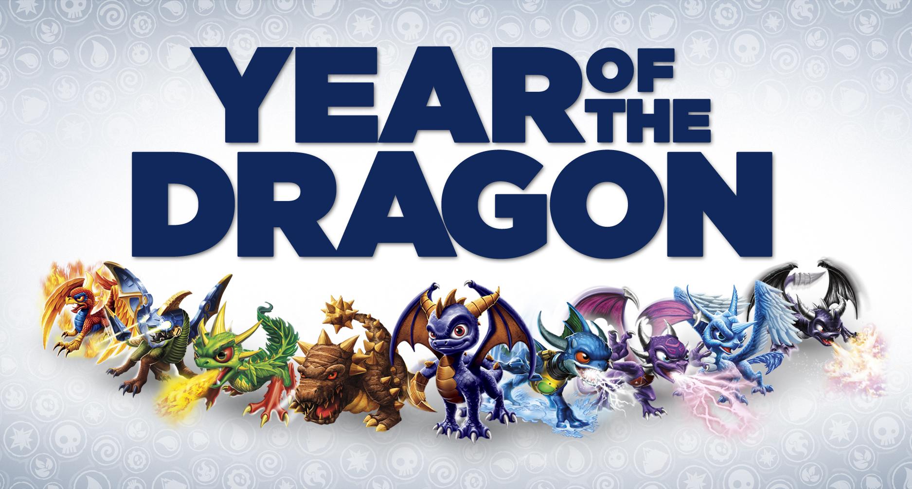 Datei:Skylanders year of the dragon pic.jpg | Skylanders ...
