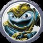 Legendary Grim Creeper Icon