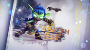 Intro Stealth Elf
