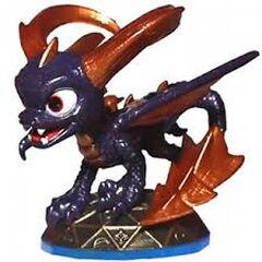 Mega Ram Spyro