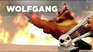 "Official Skylanders Trap Team ""Meet the Villains Wolfgang"" Trailer"