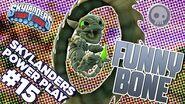 Skylanders Power Play- Funny Bone