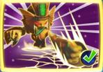 Golden Queensoulgempower