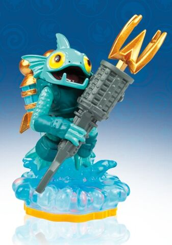 Archivo:Series 2 Gill Grunt toy.jpg