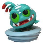 Wrecking Ball toy prototype