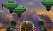 Universe Sky Defense