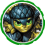 Legendary Bushwhack Icon